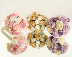 silk flower silk wedding flowers lovetoknow