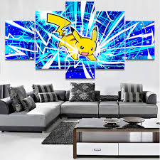 Decorative Paintings For Home by Online Get Cheap Pokemon Wall Art Aliexpress Com Alibaba Group