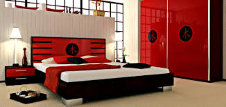 how to decorate your small bedroom with a japanese style