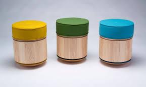 wobble stools meca portfolio