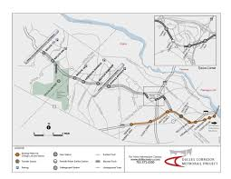 Northern Virginia Map The Silver Line One Station At A Time A Comprehensive Look At