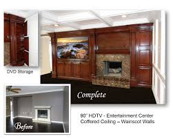home design center orange county custom cabinets orange county ca built ins home theater