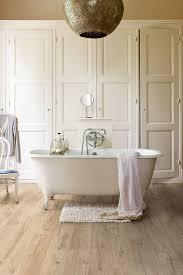 Bathroom Tile Effect Laminate Flooring Belcanto White Californian Pine Effect Laminate Flooring Pack