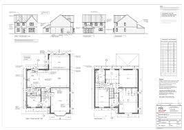 purpose of floor plan new builds lincolnshire richard reed builders ltd