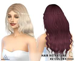 cc hair for sism4 16 best sims 4 p images on pinterest sims cc ts4 cc and homes