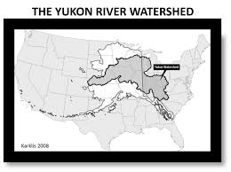 Alaska Fires Permafrost by Loss Changes Yukon River Chemistry With Global Implications