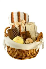Bathroom Basket Ideas Pictures Of Unique Towel Gift Baskets Lovetoknow