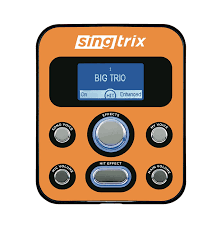 amazon com singtrix sgtxpb1 personal bundle home karaoke system