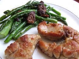 cuisiner le ris de veau le ris de veau roi des abats est le préféré des gastronomes