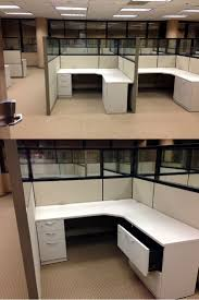 Used Office Furniture Mesa Az Best 25 Used Cubicles Ideas Only On Pinterest Office Cubicle