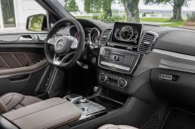 future mercedes interior mercedes turns gl into 2017 gls says it u0027s the u201cs class of suvs
