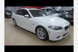 bmw 5 series for sale used used bmw 5 series for sale in york ny edmunds