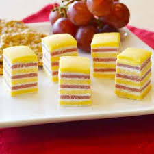easy appetizers the snack stack recipe land o lakes
