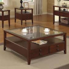 Glass And Wood Coffee Tables Best 25 Square Glass Coffee Table Ideas On Pinterest Glass