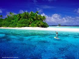 Marshallese Flag Photos