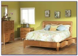 Oak Wall Unit Bedroom Furniture Bedroom  Home Design Ideas - Bedroom furniture wall unit