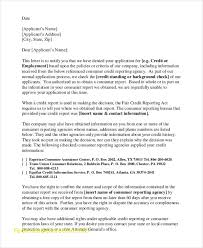 Dispute Letter For Experian excellent dispute letter to credit bureau template free template 2018