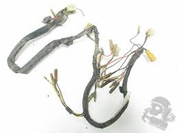 wiring harnesses grim cycle salvage