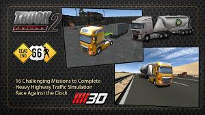3d monster truck racing truck driver highway race 3d android apps on google play