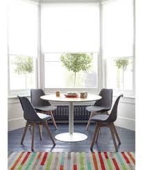 Habitat Dining Table Buy Habitat Dining Set Lance Oak Table And 4 Jerry Chairs At