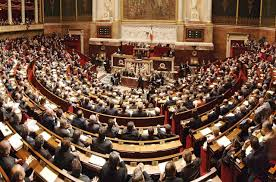 parlamento seduta comune francia fuori dal parlamento lettera43 it
