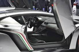 Lamborghini Veneno Limo - 2013 lamborghini veneno coupe 13