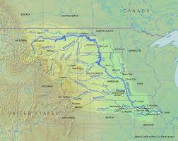 Map Missouri Physical Map Of Missouri Ezilon Maps Maps Branson Mo Jackson