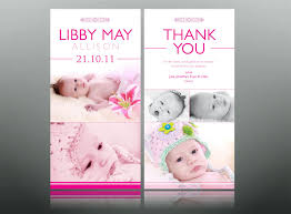 baby thank you cards sle baby thank you cards various coloring photo