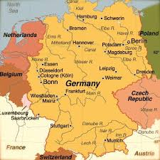 map of deutschland germany vino 101 a reconsideration of deutschland wine simple and
