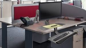 Office Desk Risers Choosing The Best Sit Stand Desk Riser For Your Type 1 Year