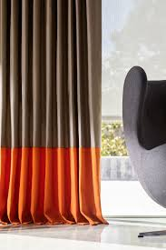 Hang Curtains Higher Than Window by How To Hang Curtains Tricks Of The Trade The Shade Store
