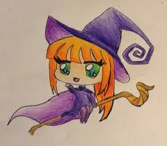 halloween chibi background chibi witch drawing soul eater 2017 feb 10 2014