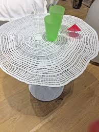 roche bobois aqua table roche bobois nouveautés collection printemps été 2017 côté maison