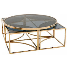 Gold Round Coffee Table Coffee Table Padova Gold Coffee Table Round Coffee Table Gold
