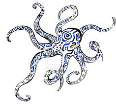 Octopus Tattoo Ideas Octopus Tattoo Design By Mau