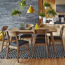 Retro Dining Room Tables by Best 25 Retro Dining Chairs Ideas On Pinterest Retro Dining
