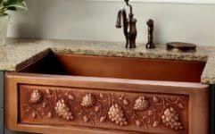 Kitchen Sink Porcelain Home Design Ideas - Tuscan kitchen sinks