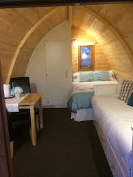 Google Sleep Pods Luxury Pods Belmullet Cgs