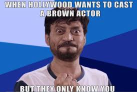 Internet Memes - irrfan khan tries to perform funniest internet memes