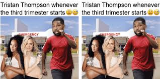 Khloe Kardashian Memes - 20 best tristan thompson cheating memes that are funny to