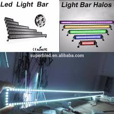 Cheapest Led Light Bars by 2016 Sale Led Bar Light Rgb Led Bar Halo For 20