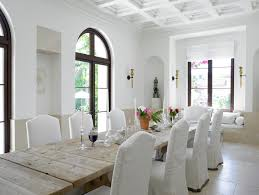 Oversized Dining Room Chairs Dark Table White Chairs Dining Room Traditional With Wood Trim