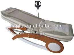 Roller Massage Table by Manual Jade Thermal Therapy Massage Bed Manual Jade Thermal