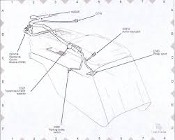 07 ipod aux wiring diagram the mustang source ford mustang forums