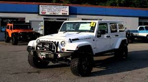 wrangler jeep white lifted white jeep wrangler jeep car show