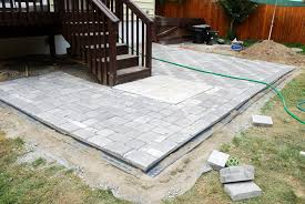 Patio Bricks At Lowes by Lowes Patio Pavers Designs Home Outdoor Decoration