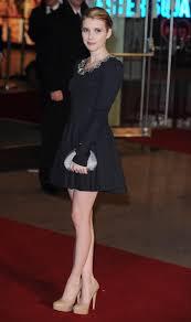 emma roberts legs only in high heels