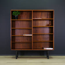 bookcase cabinet by poul hundevad for hundevad u0026 co 1960s
