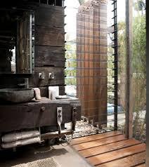 rustic industrial bathroom interior tiny house plans tiny rustic industrial bathroom design ewdinteriors
