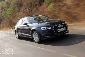 audi a6 india india introduces comprehensive service plan for a3 and a6 models